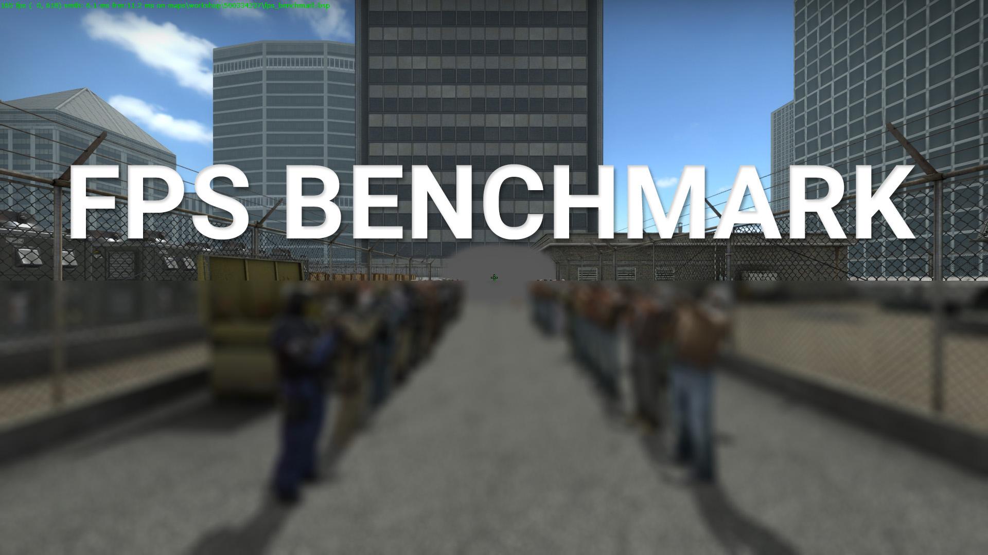 FPS_Benchmark
