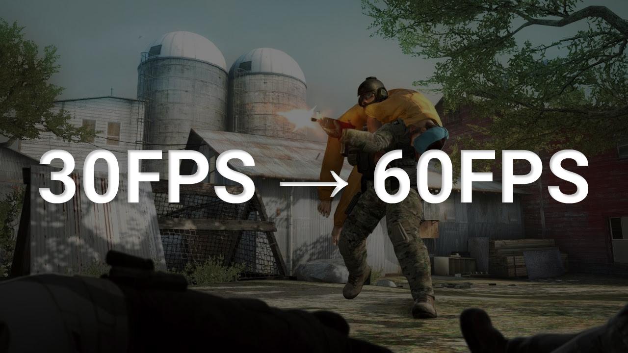 Как повысить FPS в игре CS:GO через конфиг