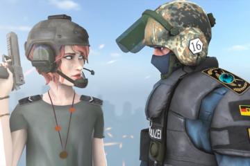 Новые звания в игре CS:GO и их статистика в процентах