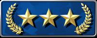 Звание Gold Nova III