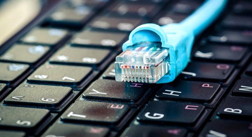 Смена Интернет-провайдера