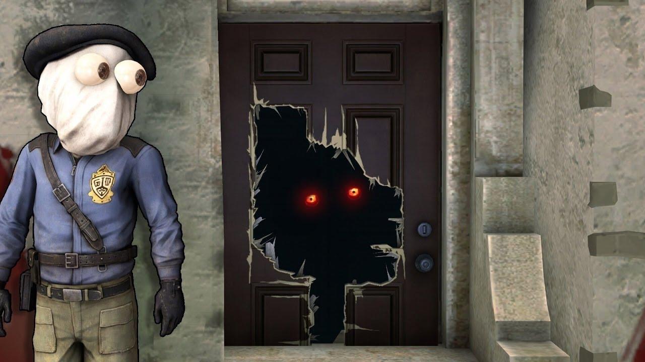 Правила игры в режиме «Маньяк» в CS:GO