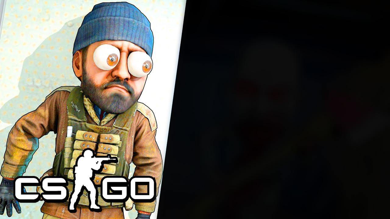 """Как играть в режим """"Маньяка"""" в CS:GO (Hide and Seek)"""