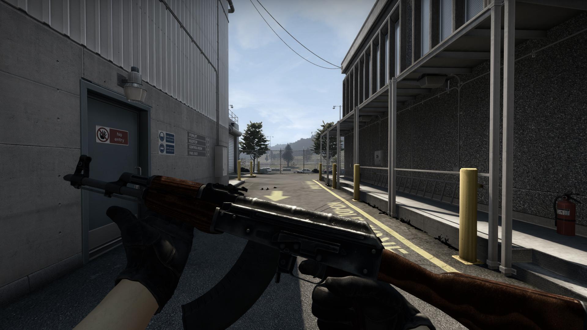 Скачать Counter-Strike Global Offensive бесплатно