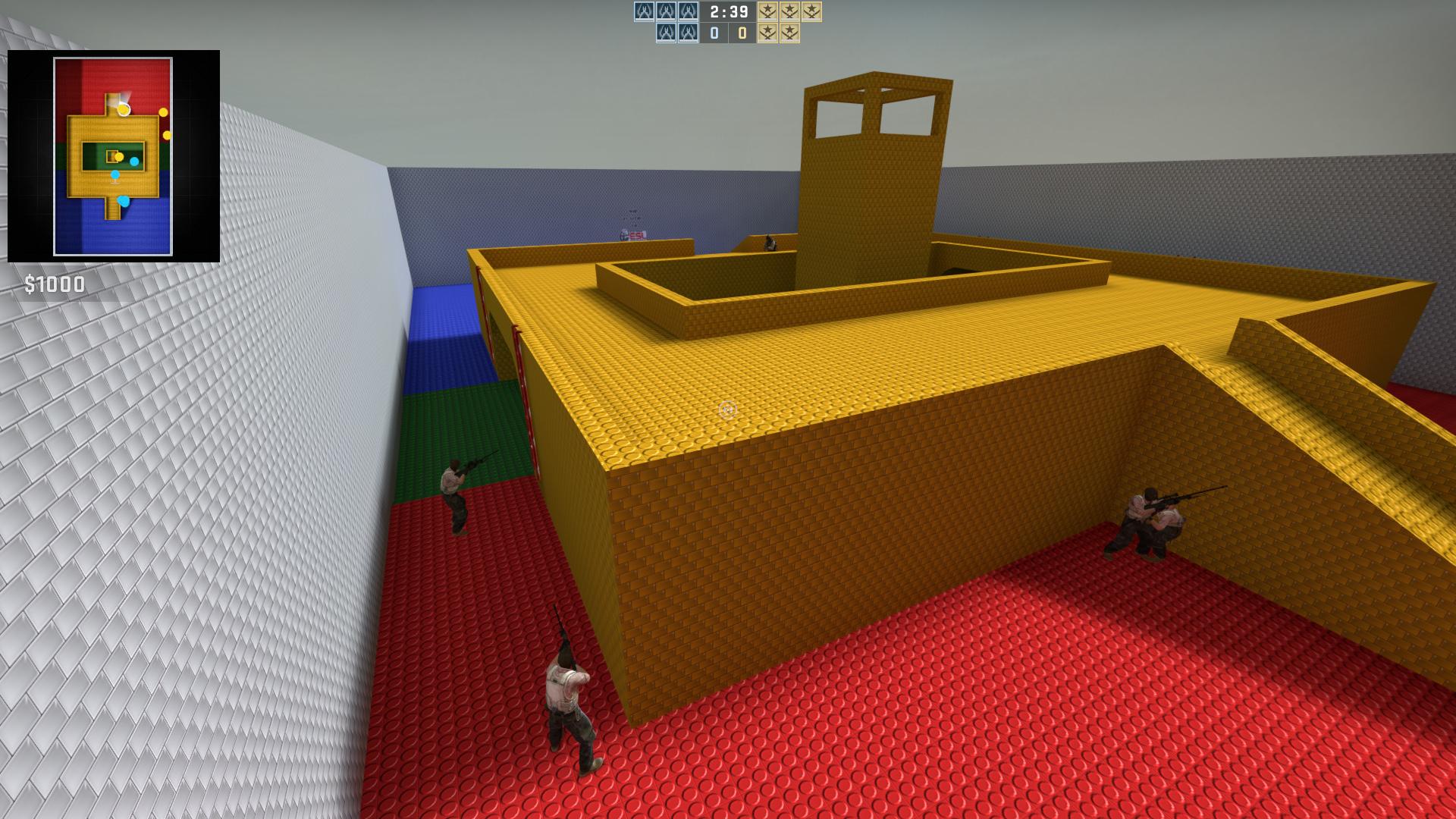 AWP LEGO 2