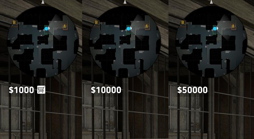 Бесконечные деньги в CS:GO при помощи консольной команды