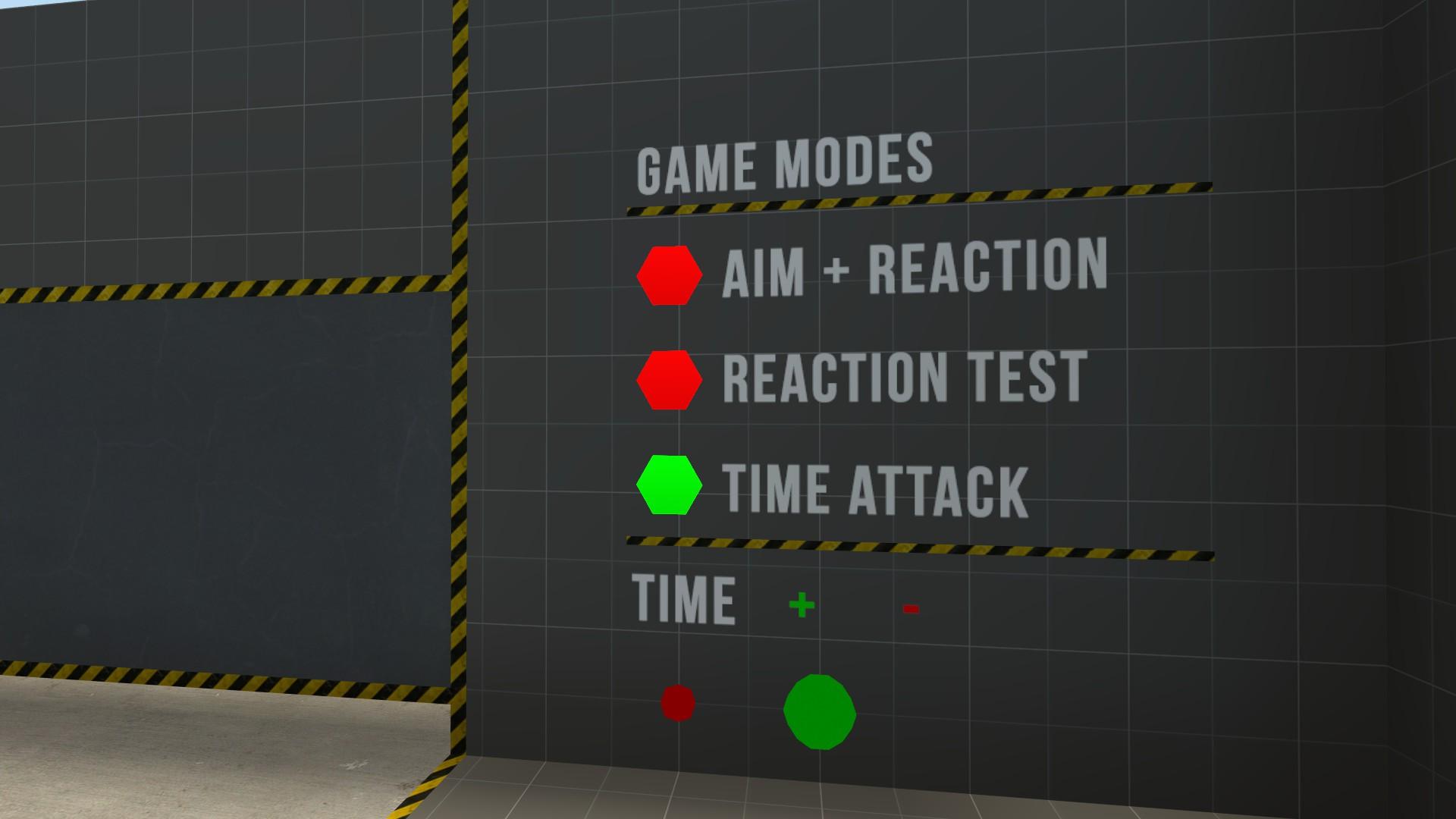 Скачать карту Aim React для CS:GO