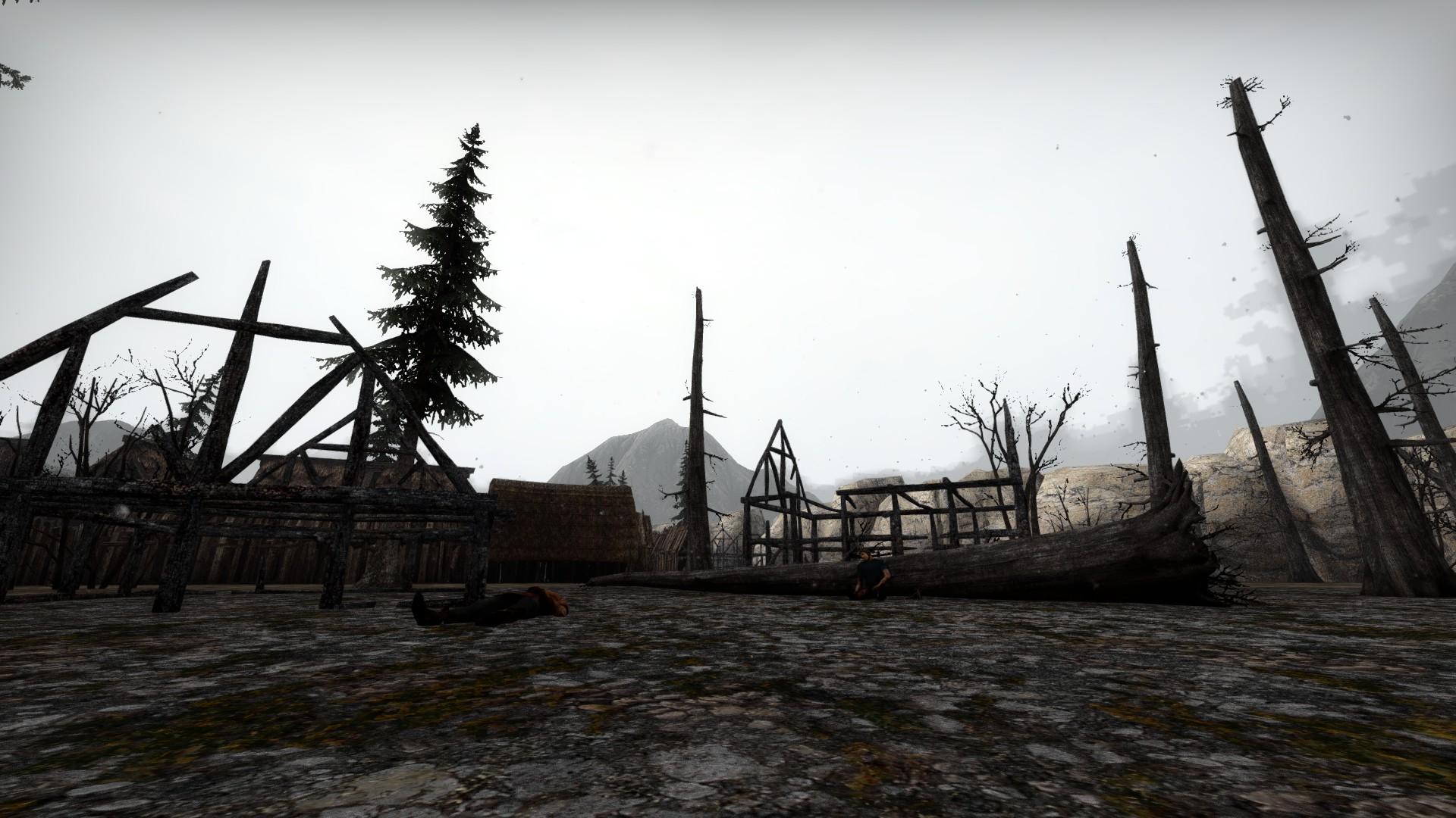 Скачать карту coop_mission_rage для CS:GO
