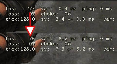 Что такое VAR и как понизить VAR в CS:GO