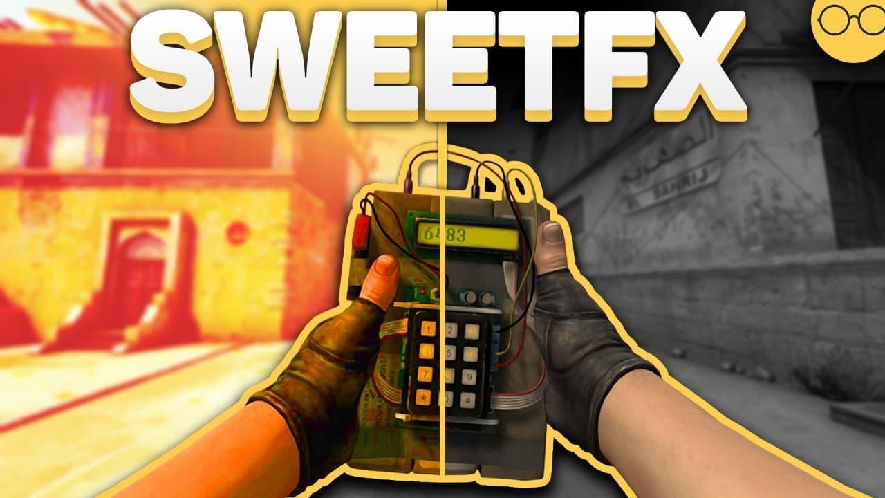 CS:GO не запускается из-за SweetFX - Решение проблемы