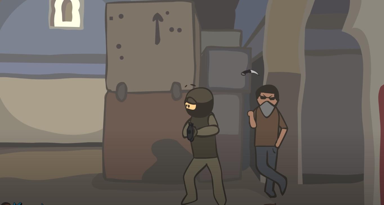 Все эпизоды CS:GO Cartoon. Анимации на русском