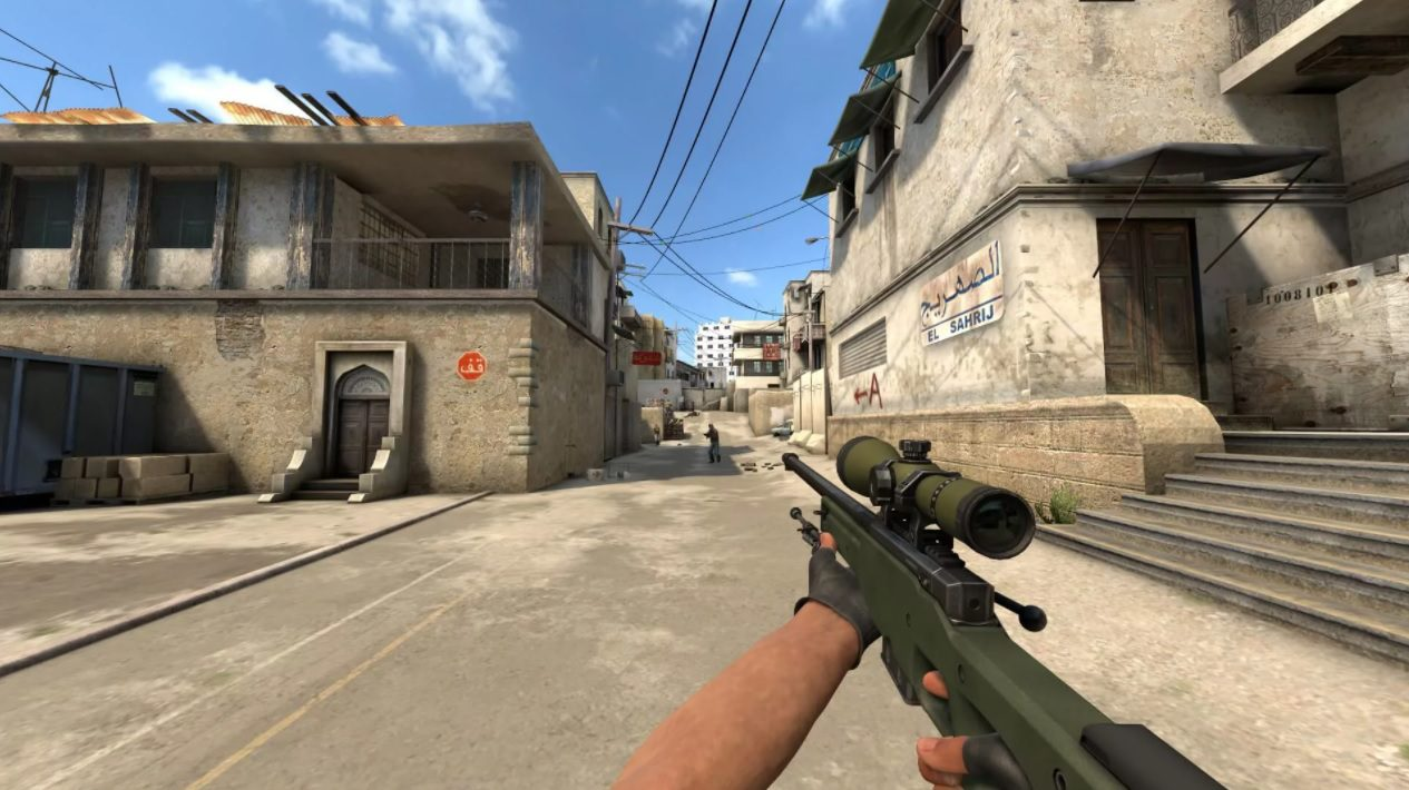 Как улучшить свои навыки игры в Counter-Strike: Global Offensive