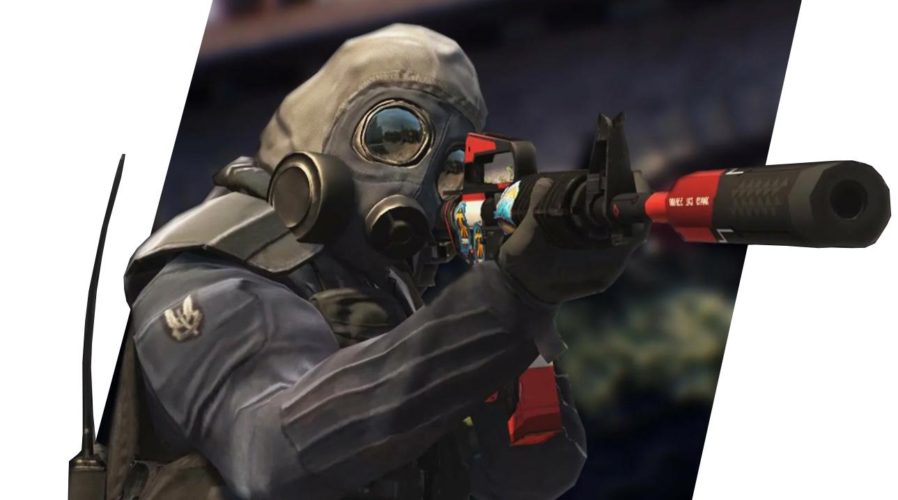 Вред или польза в компьютерной игры CS:GO в современном мире?